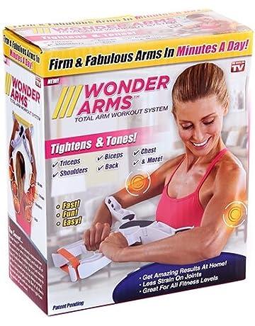 Machine de musculation pour le haut du corps et les bras Wonder Arms 2bc5c252406