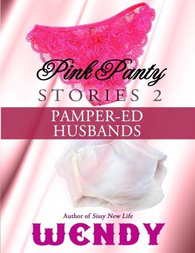 Really. sissy pink panties