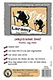 Laramy Dehydrated Beef Dog Food (Beef)