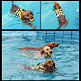 Summer Dog Life Vest Dogs Safety Vests,Dog Safety