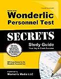 Secrets of the Wonderlic Personnel Test Study Guide: WPT Exam Review for the Wonderlic Personnel Tes by WPT Exam Secrets Test Prep Team (2011-05-04)