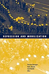 Repression And Mobilization (Social Movements, Protest and Contention)