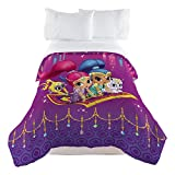 Shimmer & Shine Magical Wonder Comforter, Twin/Full