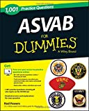 img - for 1,001 ASVAB Practice Questions For Dummies (+ Free Online Practice) book / textbook / text book