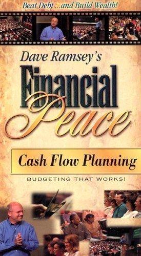 Financial Peace: Cash Flow Planning [VHS]
