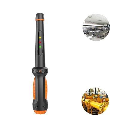 BIlinli Sensor de Alarma de Seguridad de Gas de Combustible portátil Detector de Fugas de Gas