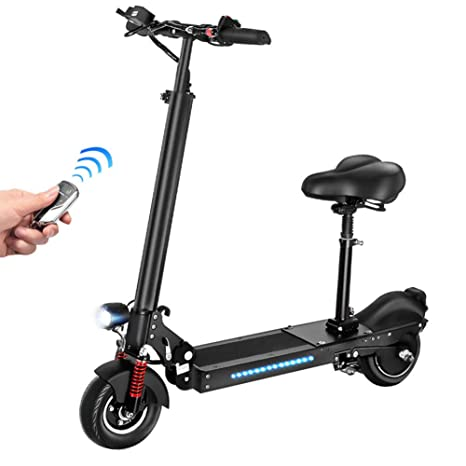 GREATY E-Scooter - 36V / 350W Plegable Patinete Scooter 35 ...