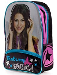 Victoria Justice Thats My Song 16 Backpack