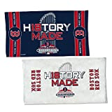 "WinCraft Boston Red Sox 2018 World Series Champions Locker Room 22"" X 42"" Celebration Towel"