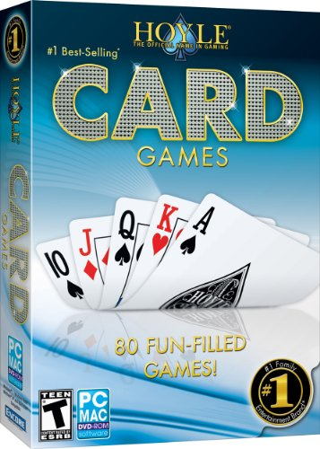 Encore Hoyle Card Games 2011 by Encore