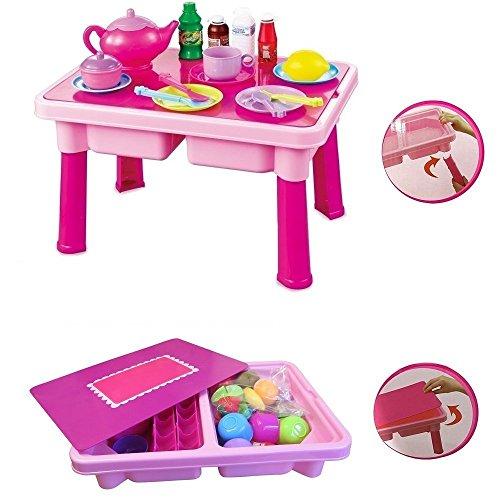 The 8 best tea sets for toddler girls
