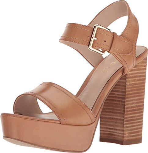 ALDO Women's Marijka Camel Sandal