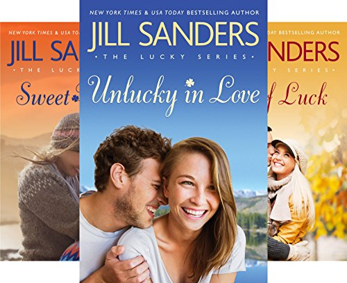The Lucky Series (4 Book Series)