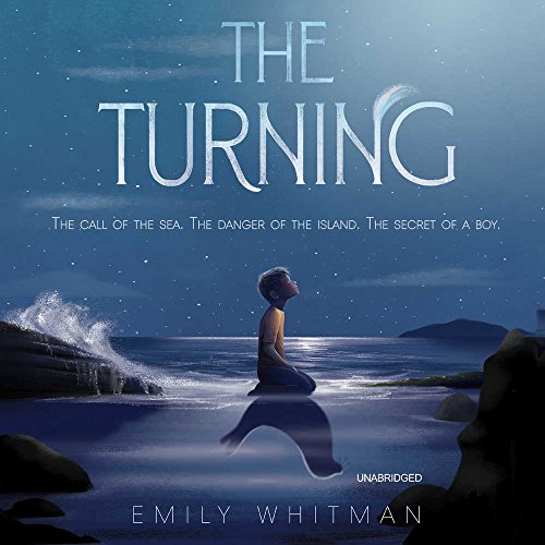 The Turning by HarperCollins and Blackstone Audio