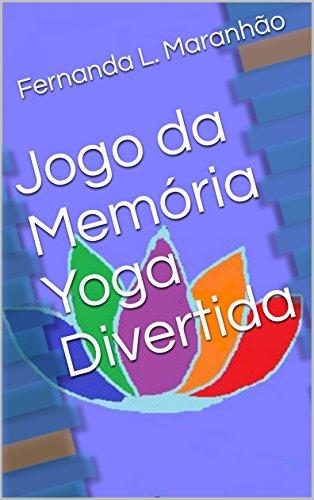 Amazon.com: Jogo da Memória Yoga Divertida (Portuguese ...