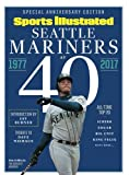 img - for SPORTS ILLUSTRATED Seattle Mariners at 40 - Ken Griffey Jr. Cover book / textbook / text book