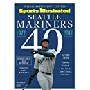 SPORTS ILLUSTRATED Seattle Mariners at 40 - Ken Griffey Jr. Cover
