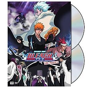 Bleach Movie 2: The DiamondDust Rebellion (2009)