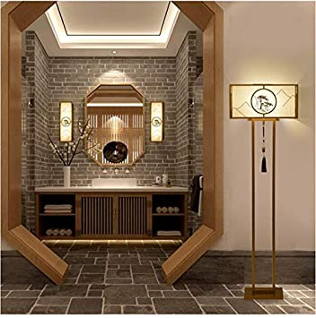 Yhujh Home Cabecera Qingsong Dormitorio Lámpara Mesa De HYDWIE29