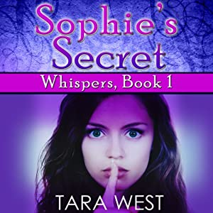 Sophie's Secret Audiobook