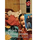img - for We are the Romani People (Interface Collection) (Paperback) - Common book / textbook / text book