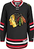 Chicago Blackhawks Premier Youth Alternate Jersey by Reebok Select Youth Jersey Size: Small / Medium