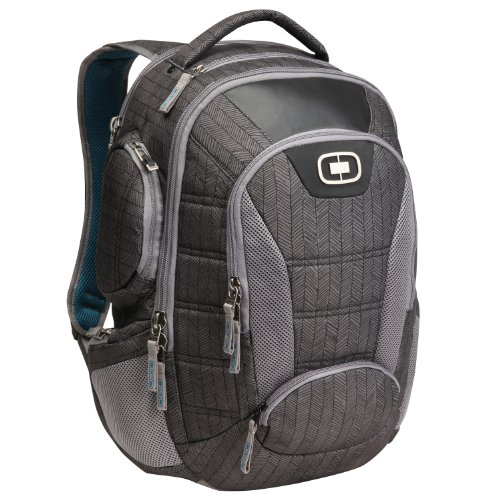 OGIO Bandit 17 Day Pack, Large, Watson, Outdoor Stuffs