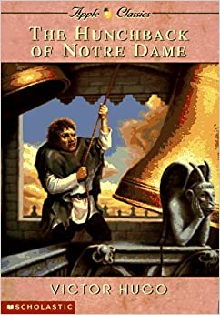 The Hunchback of Notre Dame (Apple Classics) by Victor Hugo (1996-09-01)