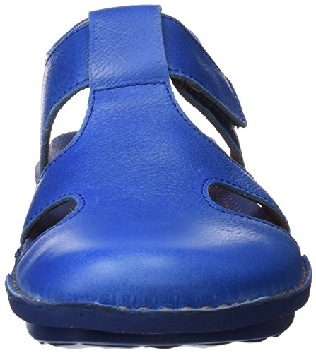 Art Blau Sea Geschlossene Memphis 1304 Sandalen I Damen Explore rZ06r8w7q