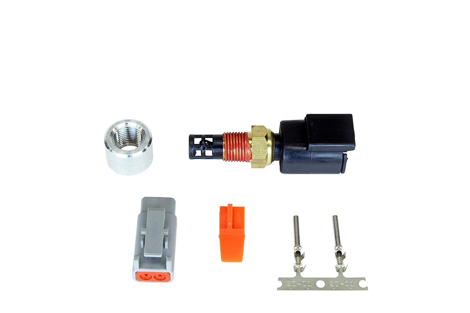 AEM 30-2014 Deutsch Style Air Temperature Sensor Kit