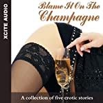 Blame It on the Champagne: A Collection of Five Erotic Stories | Cathryn Cooper