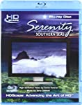 Cover Image for 'Serenity: Southern Seas'