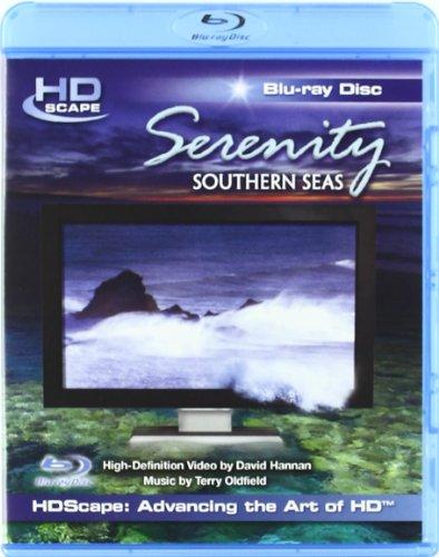 Serenity: Southern Seas [Blu-ray]