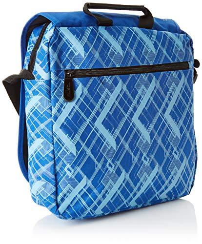 Bolso Azul Diakakis 30 Color Cm X 000579329 28 9 Bandolera apCwpqHy5