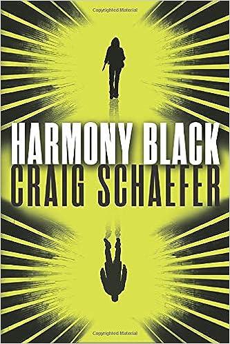 Harmony Black: Amazon.es: Craig Schaefer: Libros en idiomas ...