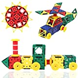 Engineering Building Blocks Toy Set by LeNest, | STEM Learning | Educational Construction Building Blocks Toys for Boys & Girls, Creative Fun Kits - 488 pcs