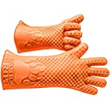 ARCTICA GRIPS New Waterproof Silicone BBQ Grilling Cooking Gloves 14