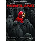 Homeland: Season 4 (Bilingual)