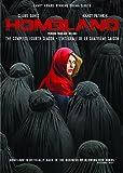 Homeland: Season 4 (Bilingual)