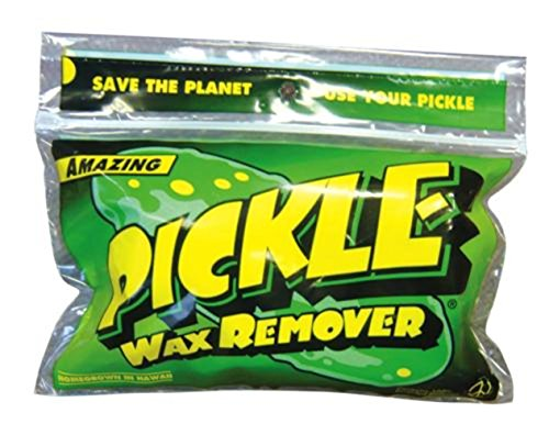 SexWax Unisex Pickle Wax Remover by Sex Wax