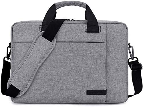 Lightweight Briefcase Resistant Adjustable Detachable