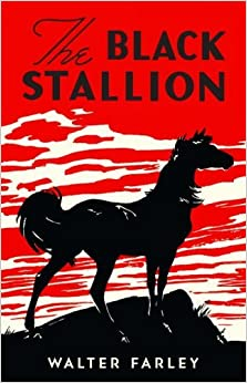 Book The Black Stallion (Black Stallion (Hardcover)) by Walter Farley (2008-09-09)
