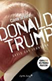 img - for C MO SE HIZO DONAL TRUMP book / textbook / text book