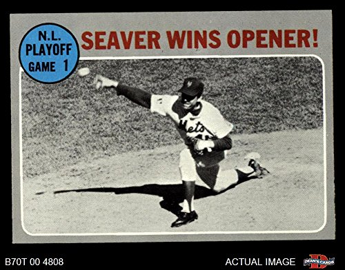 Image result for game 1 1969 baseball playoffs images