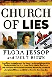 Church of Lies, Flora Jessop and Paul T. Brown, 0470565462