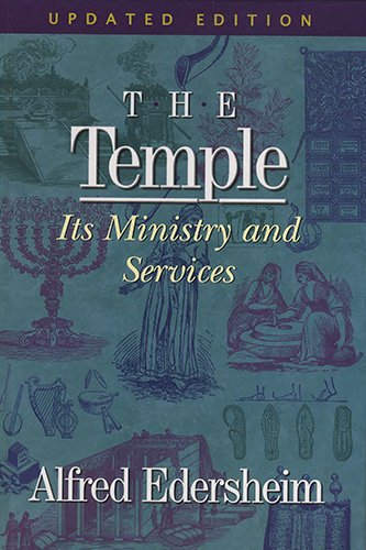 The Temple: Its Ministry and - Temples Wood
