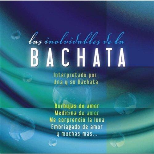 Amazon.com: Bachata Rosa: Ana Y Su Bachata: MP3 Downloads