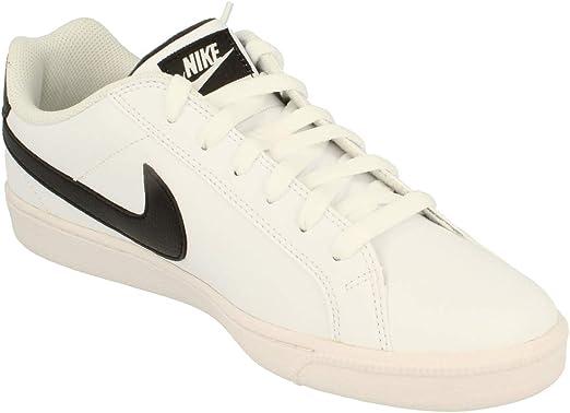 Nike Herren Court Majestic Leather Tennisschuh