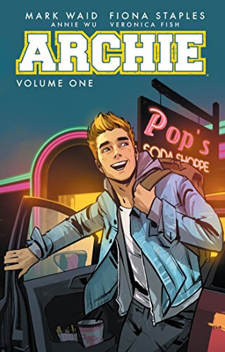 Pdf Graphic Novels Archie Vol. 1