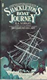 Shackleton's Boat Journey, Frank Arthur Worsley, 0515044865
